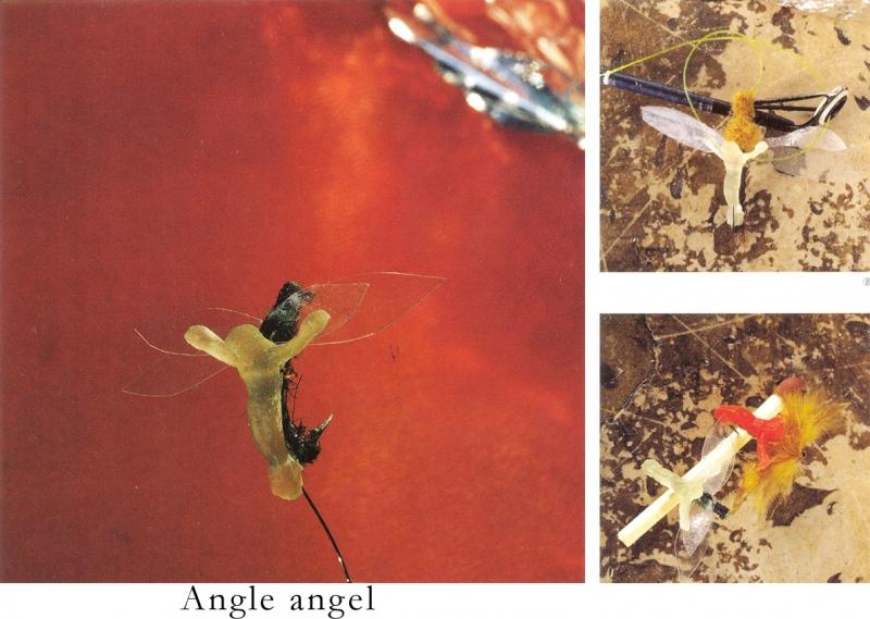 Angle angel